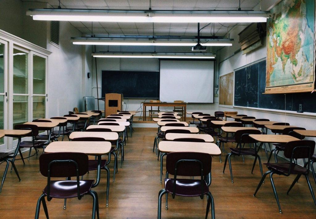 Учитель «под прицелом» — экспертный взгляд