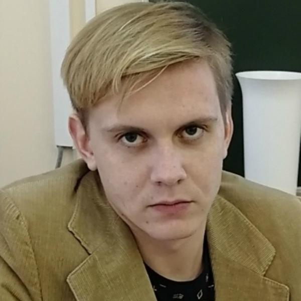 Алексей Баннов