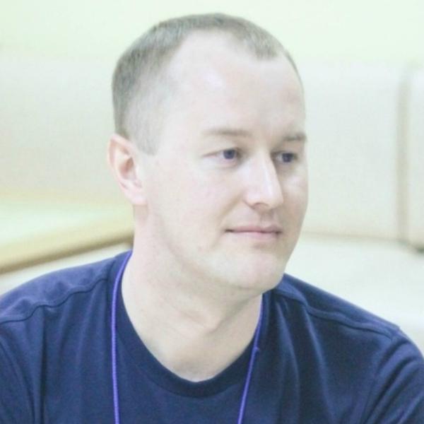 Иван Кайнов
