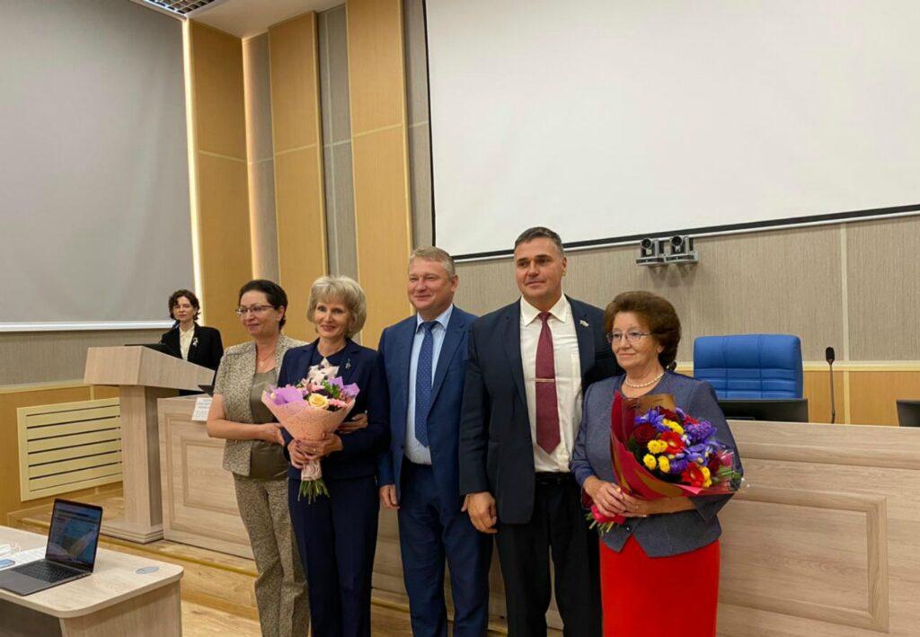 Гордость Всеволожского района