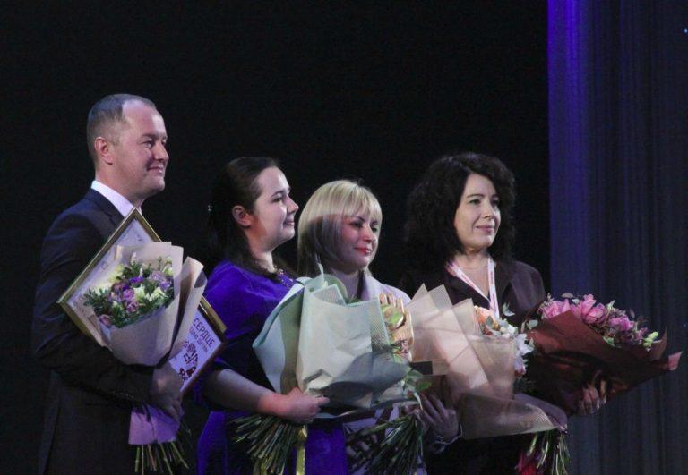 Итоги Всероссийского конкурса