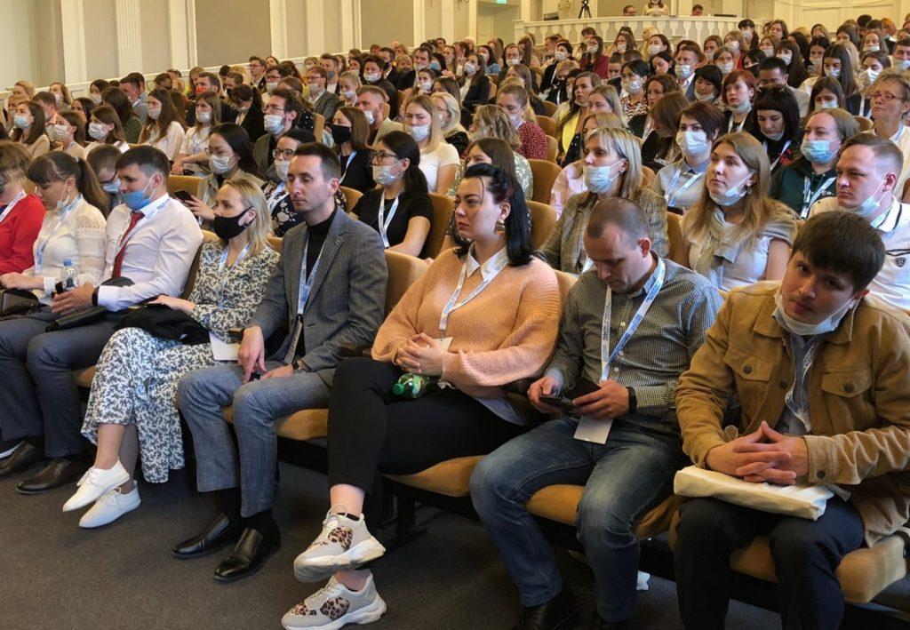 Форум в столице Ленинградской области